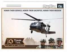 Help Concerned Vets of America reach its goal of thanking 5,000 veterans by sending a free personalized e-card to an Iraq War Veteran or their family honoring their service, sacrifice and mission.