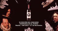 Madrid celebra Tempranillos al Mundo 2014 https://www.vinetur.com/2014103117198/madrid-celebra-tempranillos-al-mundo-2014.html
