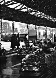 Izis Bidermanas - The Paris of Dreams, 1950. # 1950