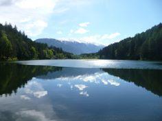 Osttirol: Zwischen Nationalpark Hohe Tauern und den Gipfeln der Lienzer Dolomiten: www.hikeandbike.de