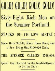 Stacks of Yellow Metal !