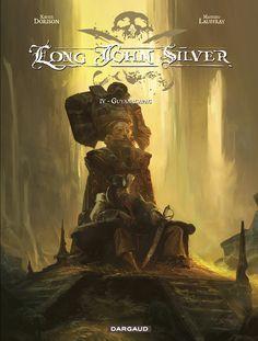 Preview Long John Silver 4. Guyanacapac