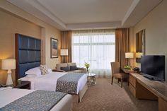 Twin classic room.  For reservations:  Phone: +97142933000  Fax:  +97142933555  E-mail: marketing.alghurair@rotana.com   Web: http://www.rotana.com/alghurairrayhaanbyrotana     Al Ghurair Rayhaan by Rotana  P.O. Box 185051  Dubai, United Arab Emirates