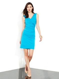 Bentley Jersey Sleeveless Bodycon Dress
