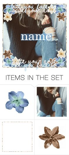"""open icon ☆彡"" by sombre-creations ❤ liked on Polyvore featuring art"