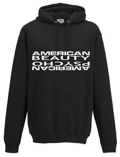 Fall out boy Psycho Hoodie