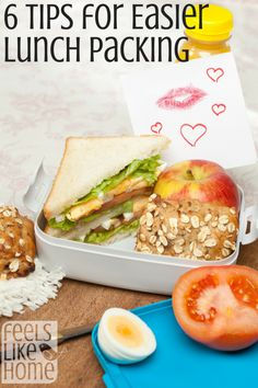 Why didn't I think of these before? These super smart tips will have you whipping up school lunches in no time!