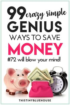 The EPIC List Of Ways to Save Money. This 3 part series explores 90 proven ways to save more cash every month. #moneysavintips #moneysavingideas #moneysavinghacks #howtosavemoney #howtosavemoneyideas #moneysavingideasforbeginners #savingmoneyforahouse