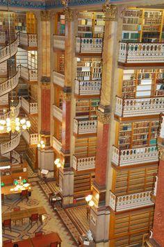 Biblioteca de Direito Des Moines . Iowa