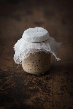 Zakwas żytni na chleb - krok po kroku - Modern Taste - fotografia kulinarna i przepisy