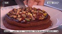 Verdens nemmeste chokoladekage | GO'