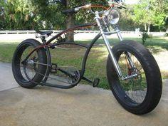 Cool Bike!!