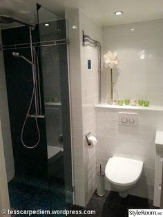 ekeby groda,vägghängd toalett,badrum,dusch Bath Time, Toilet, Bathtub, Bathroom, Design, Home Decor, Standing Bath, Washroom, Flush Toilet