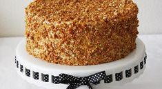 Τούρτα Νουγκατίνα | Συνταγές - Sintayes.gr Vanilla Cake, Macaroni And Cheese, Sweet Treats, Bakery, Sweets, Ethnic Recipes, Desserts, Food, Ratatouille