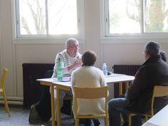 Rencontrez les enseignants pour poser toutes les questions sur nos formations