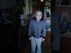 Můj brácha se umí sám oblect