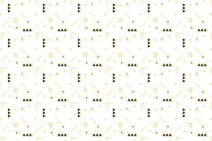 Geometric memphis patterns, seamless - Patterns - 5