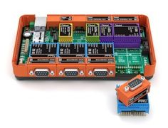 Tibbo Announces its First Linux-based Tibbo Project System (LTPS) Board