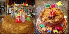 bolo festa junina casamento - Pesquisa Google