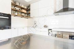 #Furniture #MadeToMeasure #Kitchen #InteriorDesign #FronteDesign Loft Kitchen, Bathtub, Interior Design, Modern, Furniture, Standing Bath, Nest Design, Bathtubs, Trendy Tree