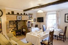 Millgate Bed and Breakfast, Masham, North Yorkshire: B&B review