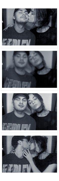 Michael & Crystal