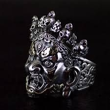 Billedresultat for gothic jewelry