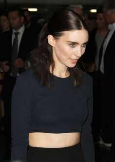 10 Reasons Why Rooney Mara Is Everything