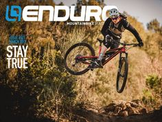 Enduro Mountainbike Magazine ISSUE #027