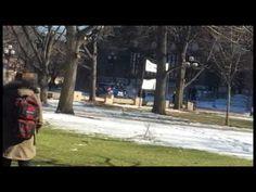 University of Michigan Police Chase http://j.mp/2mWBj77