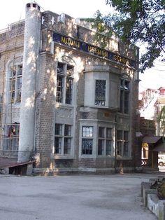 study hall, MHS