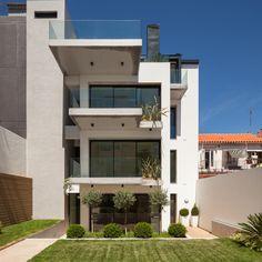 Fragmentos de Arquitectura | Remédios à Lapa | Lisboa | Arquitetura | Architecture | Atelier | Design