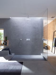 AXOR ONE DESIGNED BY BARBER & OSGERBY by Hansgrohe SE