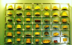 Hat Shop Berlin #hatblocks #hatshop