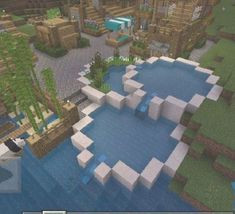 Das Haus im Hintergrund - Minecraft, Pubg, Lol and Villa Minecraft, Château Minecraft, Architecture Minecraft, Construction Minecraft, Modern Minecraft Houses, Minecraft Welten, Minecraft Garden, Minecraft Houses Survival, Minecraft Houses Blueprints