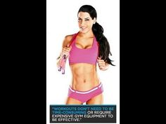 Home Workout #9: Ten-Minute Jump Rope HIIT | Dr. Sara Solomon