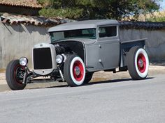 hot+rod+trucks | local car lovers will love checking out all the sweet