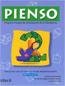 Gracias Gerardo Heriberto Gallegos Torres         Recursos para favorecer el enriquecimiento     P I E N S O     Programa integral de esti...