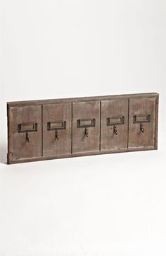 Old Fashioned Storage Chest. Mahogany. Chest Measures 13.5 Inches In  Length, 9.75 Inches In Height, 7.5 Inches In Width. Chest Drawers Vary In  Leu2026