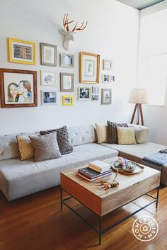 Some New, Some Old by @homepolish New York City