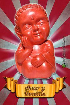 Buda Bebe | Amor y Familia | Feng Shui | Art&Deco - ►SinStock.