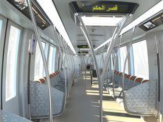 SAUDI ARABIA: Bombardier Transportation has presented the final designs for its Riyadh Metro Line 3 trains to Prince Turki Bin Abdullah Bin...