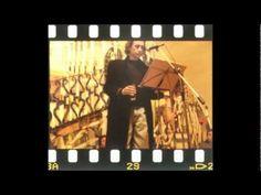 Al Berto, gravação áudio feita em Janeiro de 1992, em Coimbra, durante uma sessão de poesia.