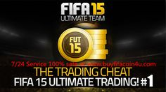 if you want to buy fifa coins ,you can view: www.buyfifacoin4u.com