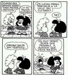 Image discovered by Alma Vidrio. Find images and videos about world and mafalda on We Heart It - the app to get lost in what you love. Mafalda Quotes, Sarah's Scribbles, Bd Comics, Humor Grafico, Calvin And Hobbes, Comic Strips, Funny Quotes, It's Funny, Motivational Quotes