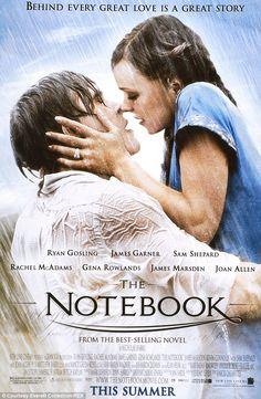 Rachel McAdams (the notebook)