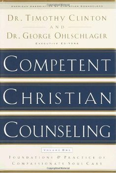 Bestseller Books Online Competent Christian Counseling, Volume One: Foundations and Practice of Compassionate Soul Care  $25.43  - http://www.ebooknetworking.net/books_detail-1578565170.html