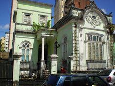 Belém, Pará, Brazil.