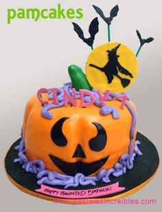 Pasteles Temporada Halloween Pasteles Halloween, Birthday Cake, Vegan, Desserts, Food, Fondant Cakes, Easy Food Recipes, Deserts, Meals