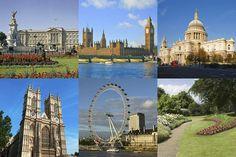 London Travel Guide - RueBaRue
